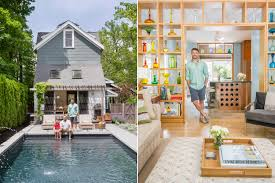an architect built his family the perfect summer beach house new