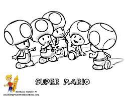daring mario coloring pages yoshi free wario super mario