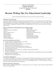 Samples Resume by Free Sample Resume Template Cover Letter And Resume Writing Tips