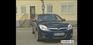 opel signum 2003 test opel signum 1 generation 2003 2009 mobile de auto