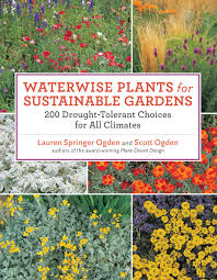 Artful Gardens Pacific Horticulture Society Waterwise Plants For Sustainable