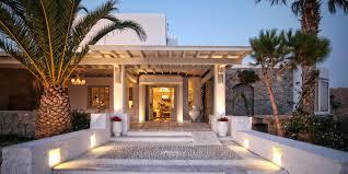 hotel mykonos palladium a 5 star boutique hotel in mykonos greece