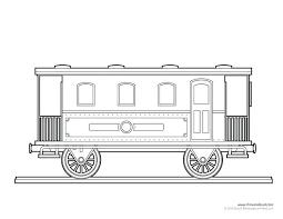 coloring page train car train car coloring page art crafts for kids pinterest train car