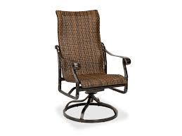 Swivel Outdoor Patio Chairs Best Outdoor Swivel Dining Chairs Swivel Patio Dining Chairs