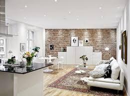 tapeten fr wohnzimmer mit weien hochglanz mbeln wandgestaltung im wohnzimmer 85 ideen und beispiele