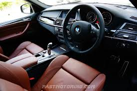 Bmw X5 Interior 2013 Bmw X5 Performance Edition Introduced In Malaysia