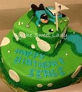 golf cake ideas on pinterest 79908 another golf cake idea