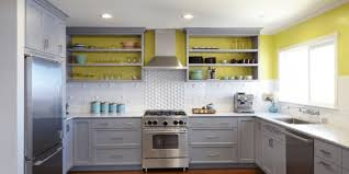 Kitchen Cabinet Colors Ideas with Painted Kitchens U2013 Kitchen Ideas