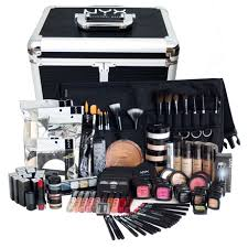 nyx cosmetics makeup artist starter kit a