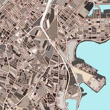 Maps Boston A Game Of Thrones Map Google Maps Style Nerdist Google Maps