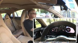 Porsche Panamera Cena - porsche panamera 2017 test pl pertyn ględzi youtube