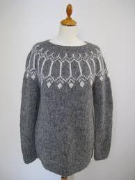 s wool sweaters handmade wool sweater or lopapeysa as we call it