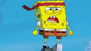 Who Put You On The Planet Meme - good spongebob tumblr