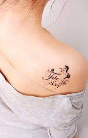 unicorn tattoo artist unknown see link for more gorgeous unicorn