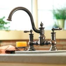 rubbed oil bronze kitchen faucet oil bronze kitchen faucet arbor single handle kitchen faucet oil