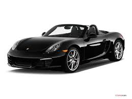 black porsche convertible 2016 porsche boxster prices reviews and pictures u s news