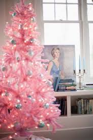 pink christmas tree thanks to making it lovely i now have a pink