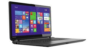 Regina Home Decor Toshiba Latest 15 6 Inch Touchscreen Notebook C55t C5300