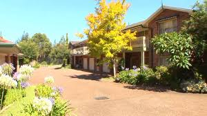 australian unity u0027s retirement living village willandra village