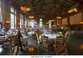 Ahwahnee Hotel Dining Room Usa National Park Dining Stock Photos U0026 Usa National Park Dining