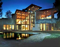 Inspiring Design Green Home Designs Top Architecture House Cool - Modern green home designs