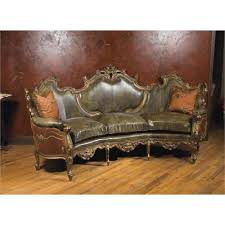 Old Hickory Tannery Chaise Sofa Old Hickory Tannery Sofa Rueckspiegel Org