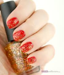 opi coca cola nail polish collection for summer 2014 review and