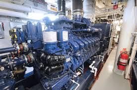 Ford Diesel Truck Horsepower - large diesels of the world 10 000 diesel horsepower mtu