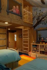 kids house of bedrooms tree house bedroom eclectic kids minneapolis by gabberts
