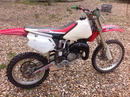 honda mx bike cr80 2002 3 cr85 barrel fitted big wheel u2022 595 00