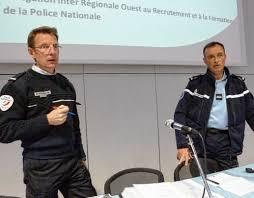 bureau de recrutement gendarmerie le télégramme ploufragan cité des métiers et gendarmerie