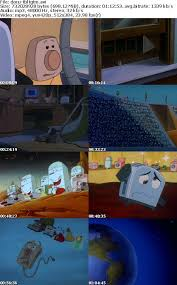 The Brave Little Toaster Torrent Brave Little Toaster Goes To Mars Screenshots Page 3 Pics