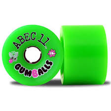 Where Can I Buy Gumballs Review Abec 11 Gumballs Wheels Skate The East