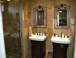 two sink bathroom designs double sink
