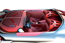 renault concept by design renault trezor concept automobile magazine