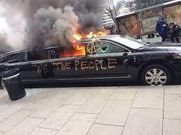 the problem of agit prop street theatre u d uc berkeley riot
