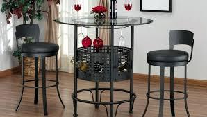 square pub table with storage small pub table set iamfiss com