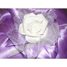 parfum paiement en 3 fois rose en platre parfumee sculptee senteur fleur de dentelle