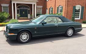 bentley racing green 1999 bentley azure special order convertible lemans racing green