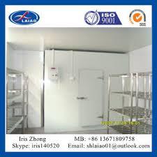 prix de chambre froide chambre de congélation de réfrigération prix de la chambre froide