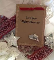cowboy baby shower from my cowboy baby shower