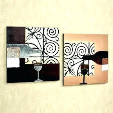 metal wall decor for kitchen – parkappfo