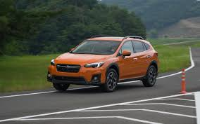 subaru crosstrek 2018 colors comparison subaru crosstrek limited 2018 vs infiniti qx30