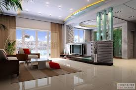 Contemporary Living Room Interior Designs - Interior design living room