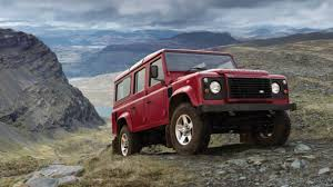 new land rover defender coming by 2015 land rover 7 seater suvs land rover australia