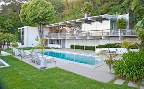 the hailey residence a small modern house by richard neutra