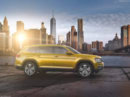 volkswagen atlas 7 seater official vw atlas germancarforum