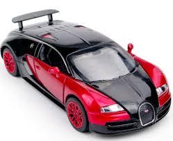 online shop 1 32 red bugatti model cars alloy bugatti veyron car