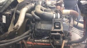 international vt275 engine for sale youtube