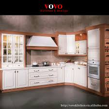 Particle Board Kitchen Cabinets by Compare Prices On American Wood Kitchen Cabinet Online Shopping